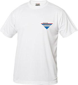 T-shirt van Dry Tech (clubshirt)